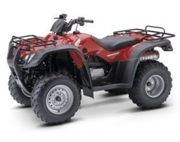 Honda FourTrax_Rancher_ES 06
