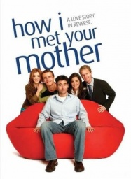 7x17 - How i met your mother - obrázek
