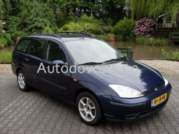 Ford Focus Wagon 1.8tddi r.v. 2002