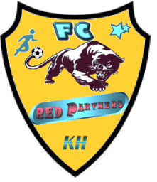 Logo teamu FC Red Panthers KH