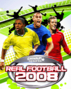 Real football 2008 cz