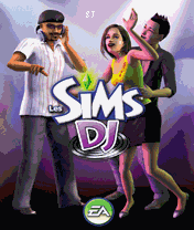 The Sims DJ 3D