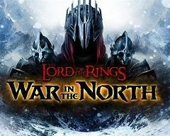 LOTR War in The North - obrázek
