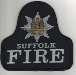 Suffolk UK