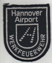 Hannover Airport (Germany)