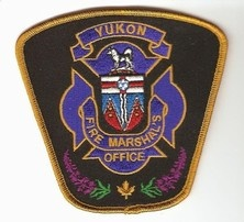 Yukon Fire Marshal