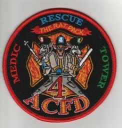 Arlington Technical Rescue VA