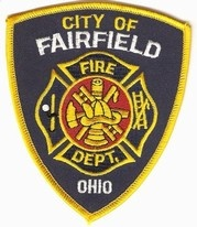 City of Fairfield OH