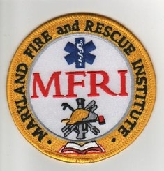 Maryland Fire and Rescue Institute MD