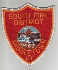 Middletown - South Fire District CT