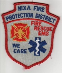 Nixa Fire Protection District MO