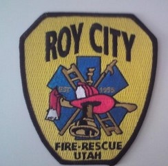 Roy City UT