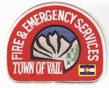 Town of Vail CO