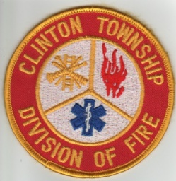Clinton Township OH