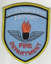 Luxembourg Airport (Luxembourg)