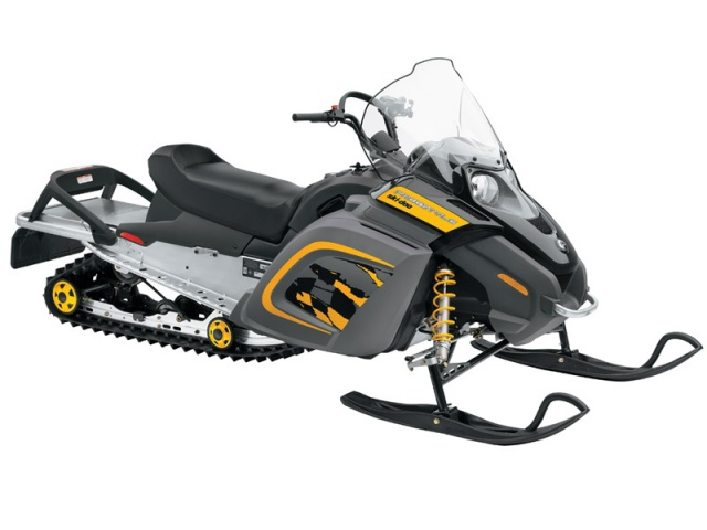 SKI-DOO FREESTYLE 300