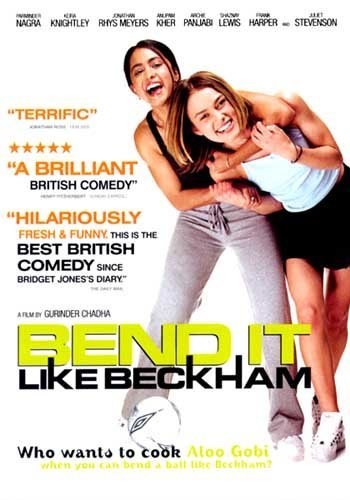 conflict analysis in bend it like beckham essay