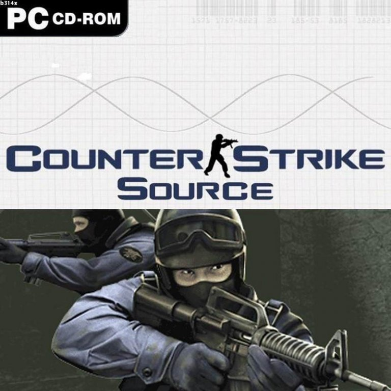 Welcome to CS-Source