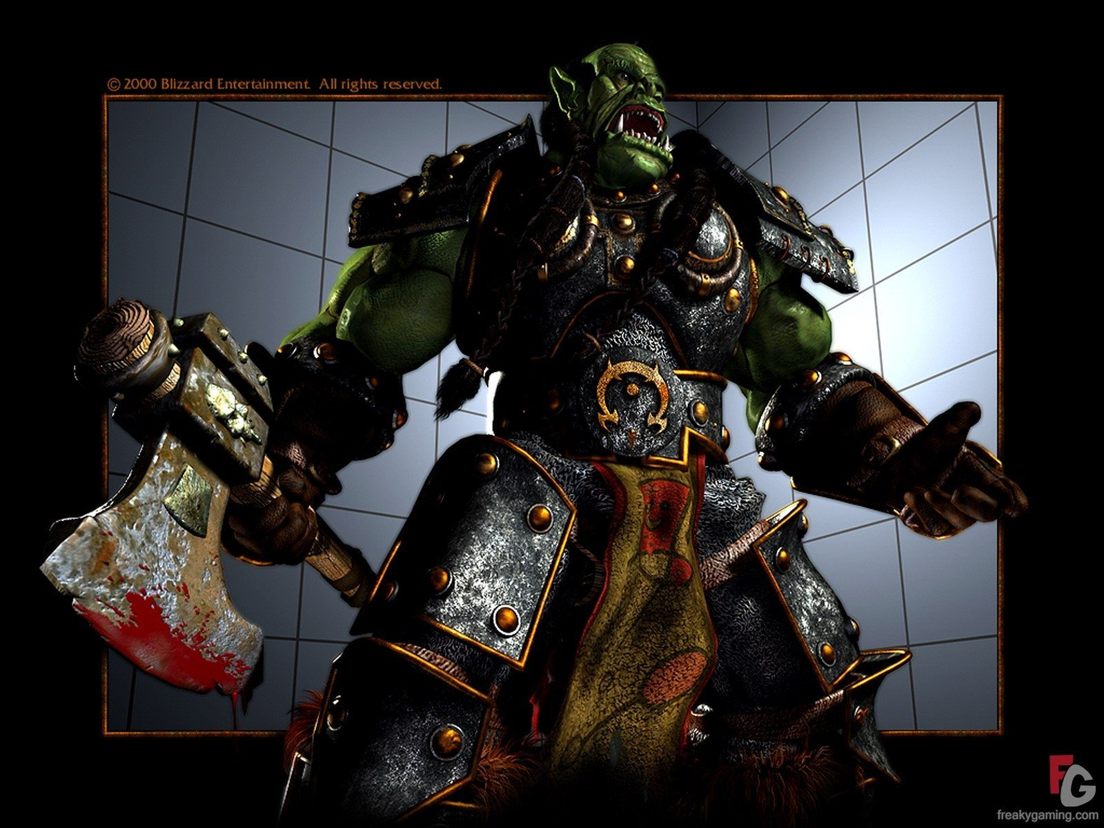 Warcraft 3 orc raider ensnare guide hentai download