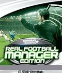 Real football: Manager edition - obrázek