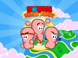 Worms World Party - obrázek