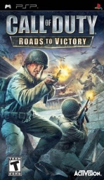 Call of Duty: Roads to Victory - obrázek