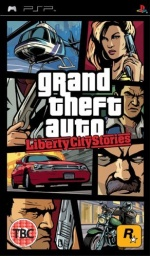 Grand Theft Auto: Liberty City Stories - obrázek