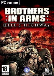 Brother in Arms - Hells Highway - obrázek