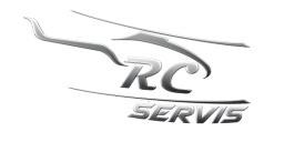 RC servis