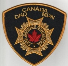 Department of National Defence CFFM