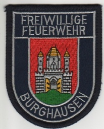 Burghausen Freiwillige (Germany)