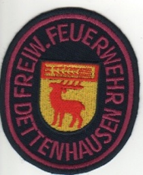 Dettenhausen (Germany)