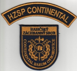 HZSp Barum Continental Otrokovice