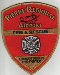 Pierre Regional Airport SD (USA)