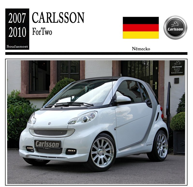 Carlsson ForTwo