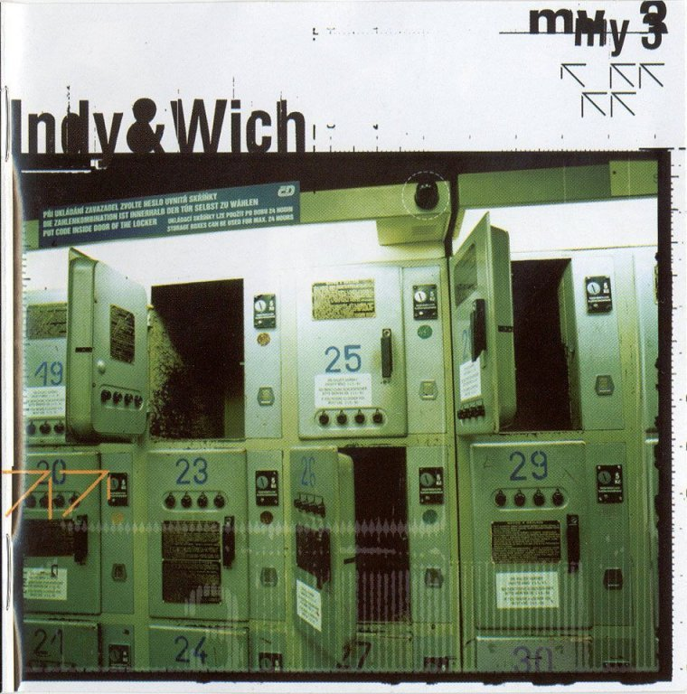 Indy & Wich - My 3 2002
